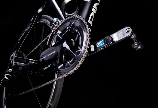 Stages Cycling Power R G3 cw Dura-Ace R9100