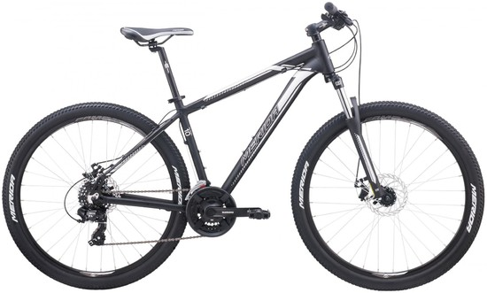 Merida Big.Seven 10-MD (2020)
